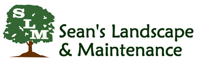 Seans Landscaping and Maintenance Logo